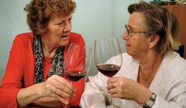 Wine, Mediterranean Diet, and Your Health News for 01/20/2015