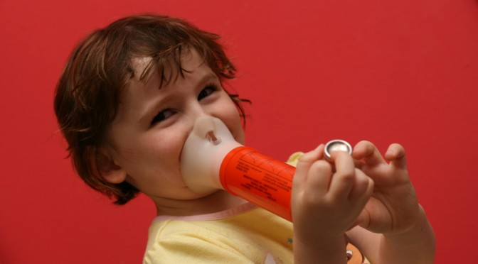 Asthma Severity in Children is Not Associated With Diet