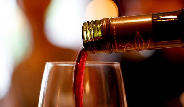 Wine, Mediterranean Diet, and Your Health News for 02/05/2015