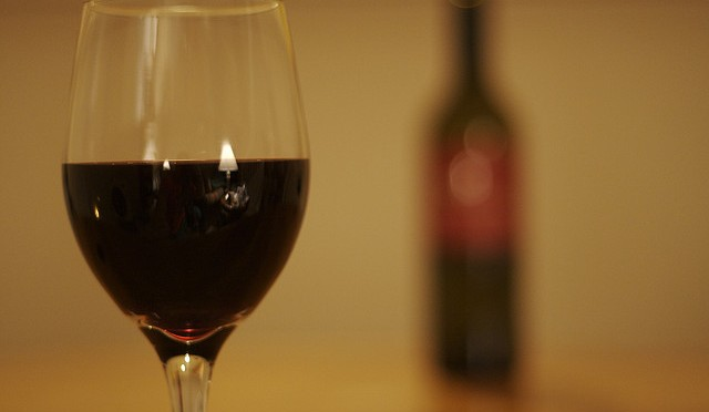 Wine, Mediterranean Diet, and Your Health News for 02/03/2015