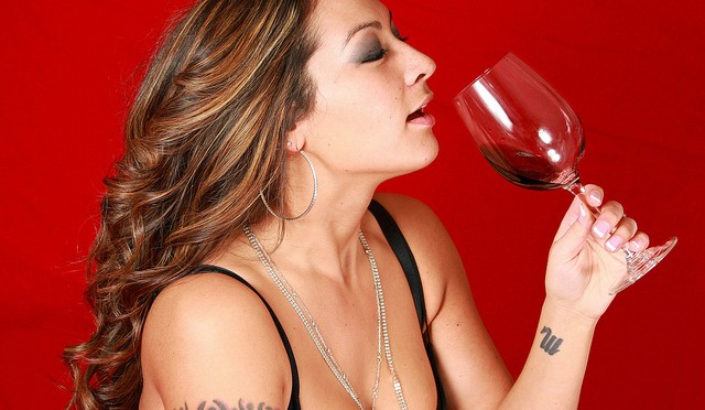 Wine, Mediterranean Diet, and Your Health News for 02/25/2015