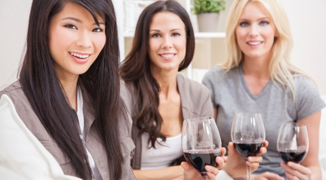 Wine, Mediterranean Diet, and Your Health News for 03/24/2015