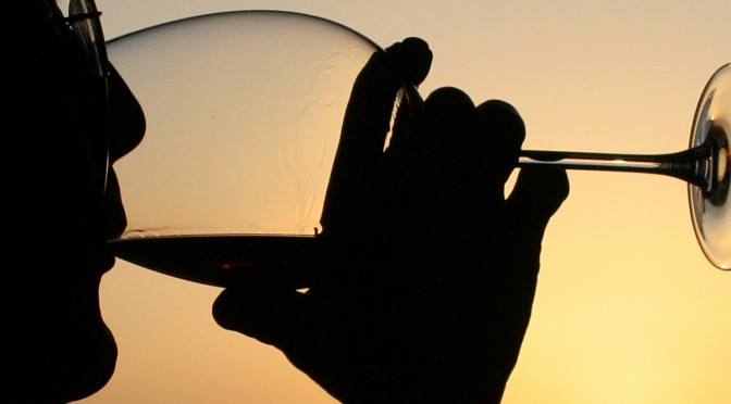 Wine, Mediterranean Diet, and Your Health News for 04/13/2015