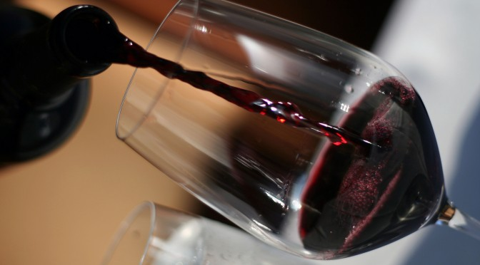 Wine, Mediterranean Diet, and Your Health News for 05/07/2015