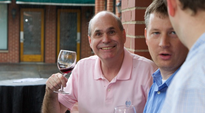 Wine, Mediterranean Diet, and Your Health News for 05/04/2015